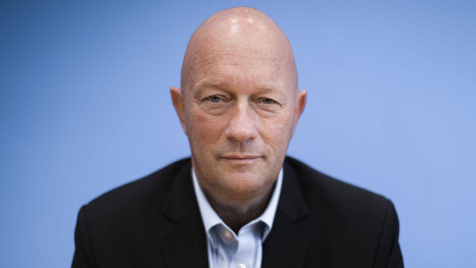 Thomas Kemmerich