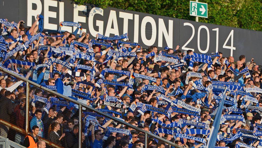 Hinspielsieg in Darmstadt: Arminia überzeugt in der Relegation