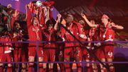 """""""Wir sind die Champions der ganzen Welt"""""""