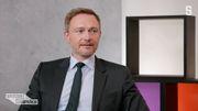 Lindner sagt Steinmeier Unterstützung für zweite Amtszeit zu