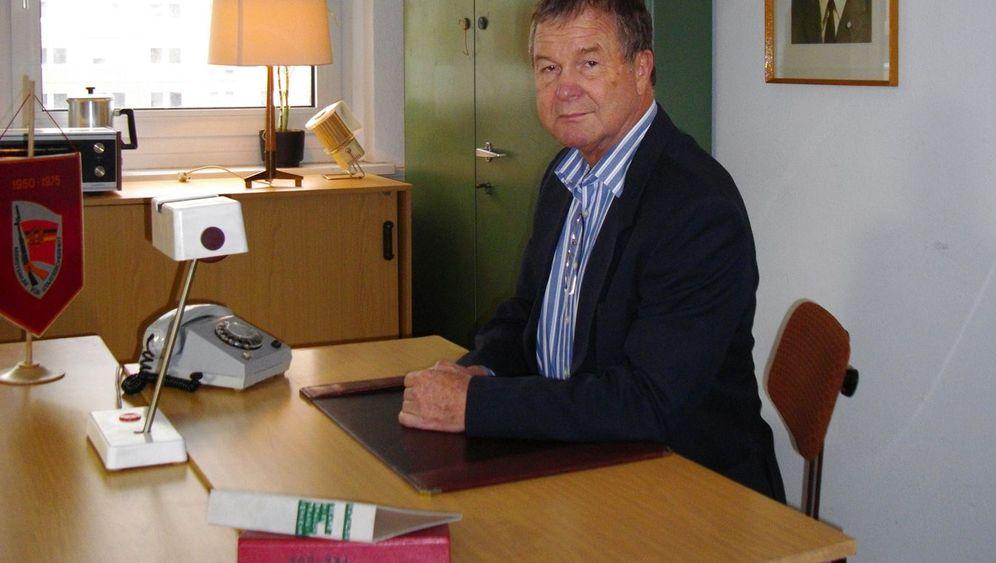Werner Stiller: Von der Stasi an die Wall Street