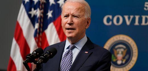 Joe Biden telefoniert mit König Salman - kein Wort zu Jamal Khashoggi