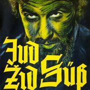 """Plakat von """"Jud Süß"""": Hetzfilm der Nazis"""