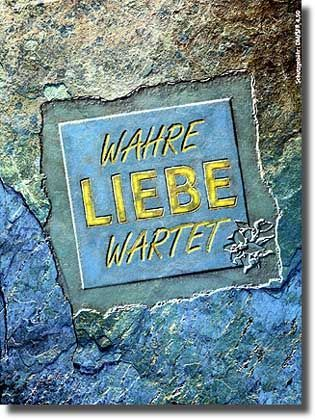 """""""Wahre Liebe Wartet""""-Broschüre: Fromme Sprüche und altertümliche Rollenbilder"""