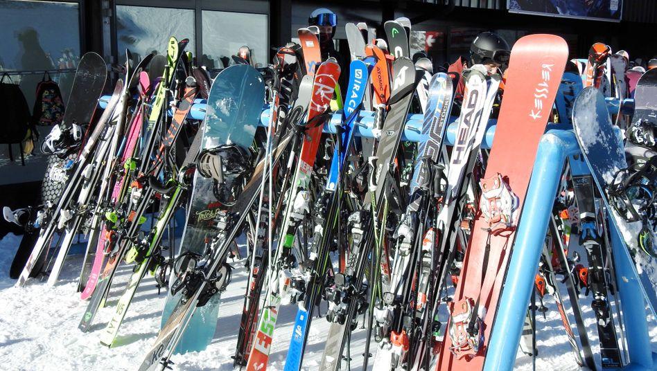 Ski-Tourismus in der Schweiz, trotz Corona: Lenkt die Regierung um?