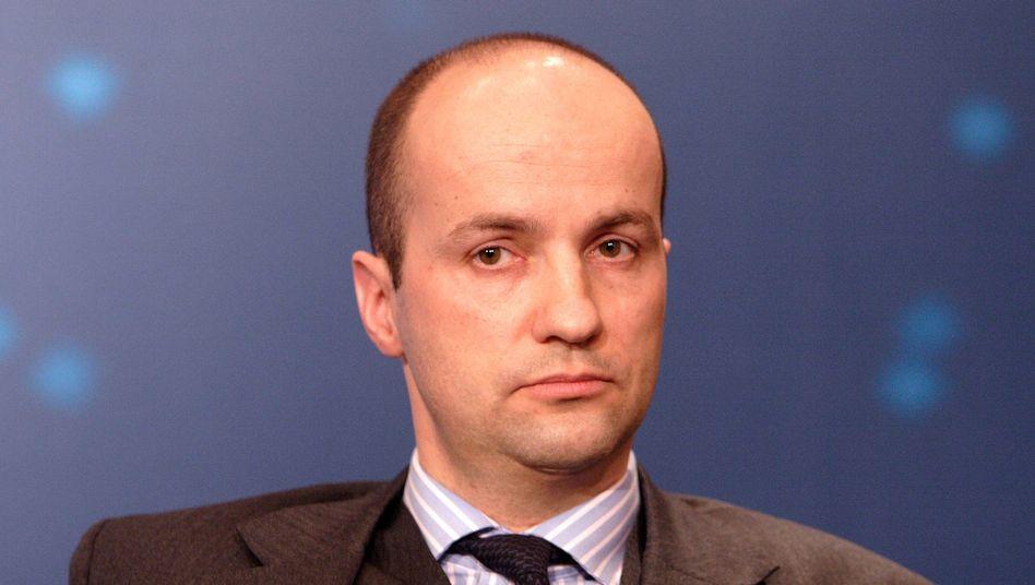 Nicolaus Fest (im Jahr 2006)