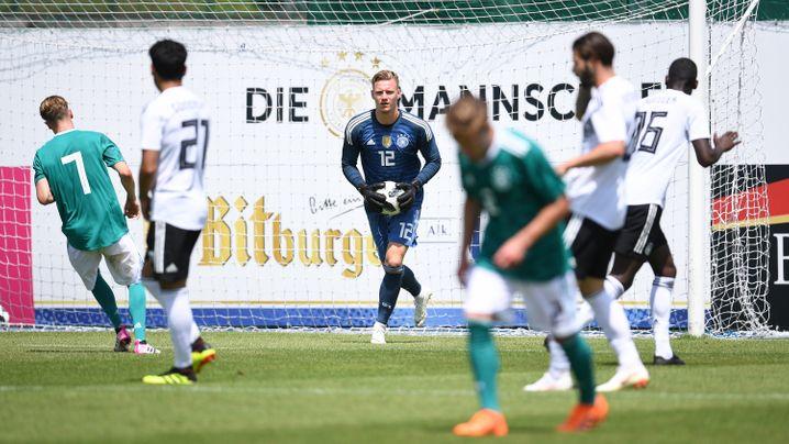 Fehlende WM-Stars: Wir müssen draußen bleiben