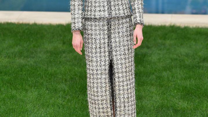"""Chanel: """"Luxus, Ruhe und Freude"""""""