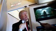 """TV-Sender schneidet Trump aus """"Kevin allein in New York"""" - und muss sich erklären"""
