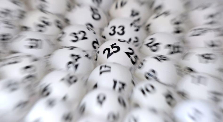 Lottoziehung: Streit um Gewinn zwischen Lottospieler und seiner Ex-Frau