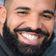 Drake steht auf Platz eins, zwei und drei