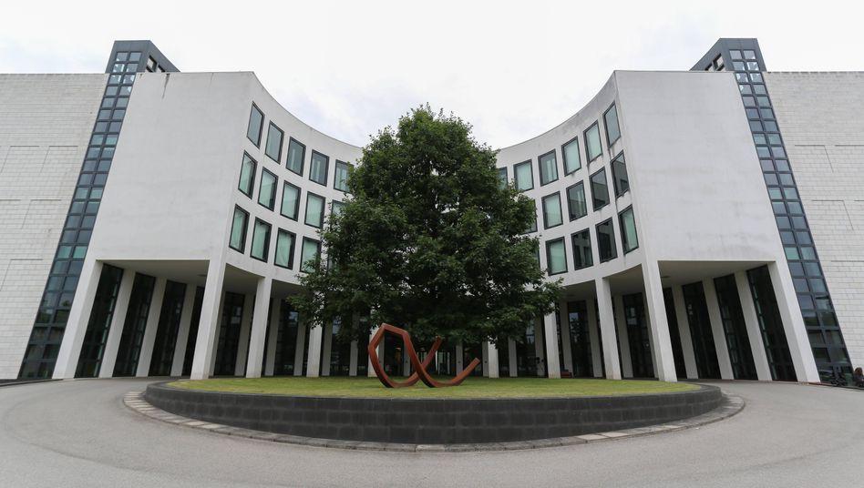 Ein früherer Mitarbeiter der EU-Kommission steht unter anderem im Fokus der Generalbundesanwaltschaft wegen Spionageverdachts