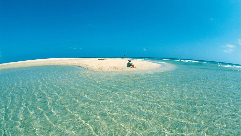Osterziel Nummer eins: Viele Urlauber fliegen in den Ferien auf die Kanarischen Inseln