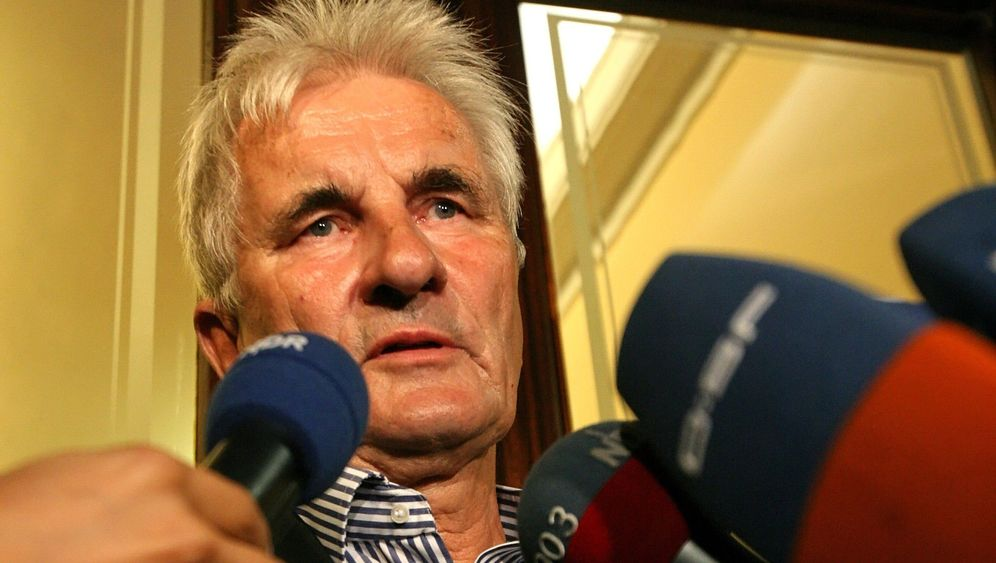 HSV: Suche nach Sportdirektor geht weiter