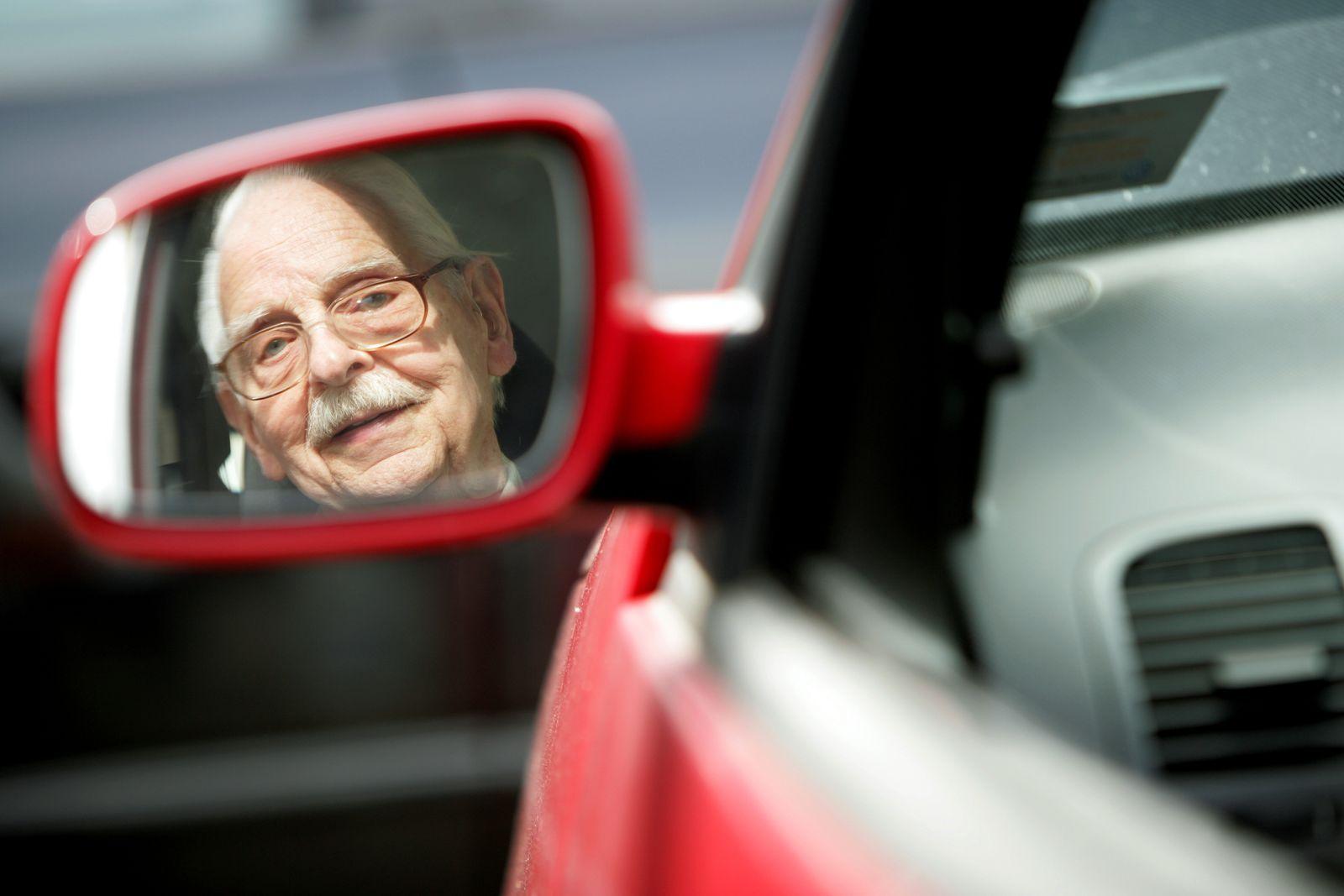 Senioren / Straßenverkehr