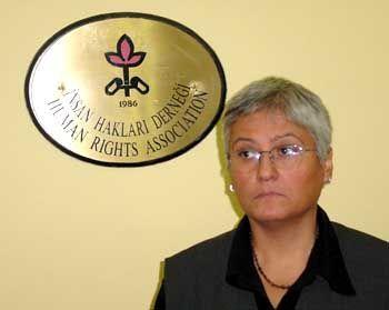 Ist nicht überzeugt von der Substanz der Veränderungen: Menschenrechtlerin Kiraz Bicici