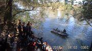 Videos zeigen mutmaßlich illegale Abschiebung von Migranten