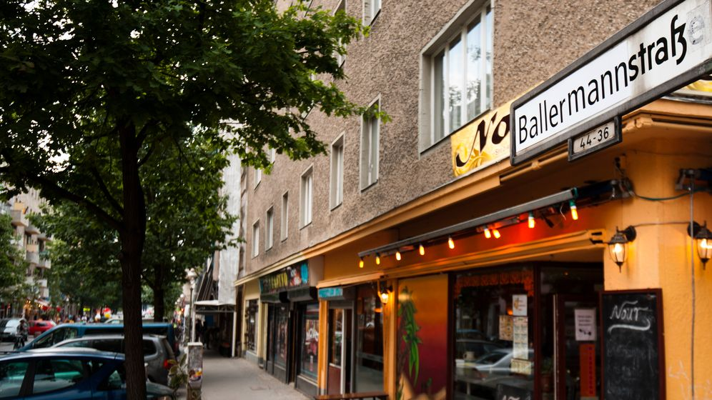 """Protest-Koalition: """"Touris und Kreuzberger unite!"""""""