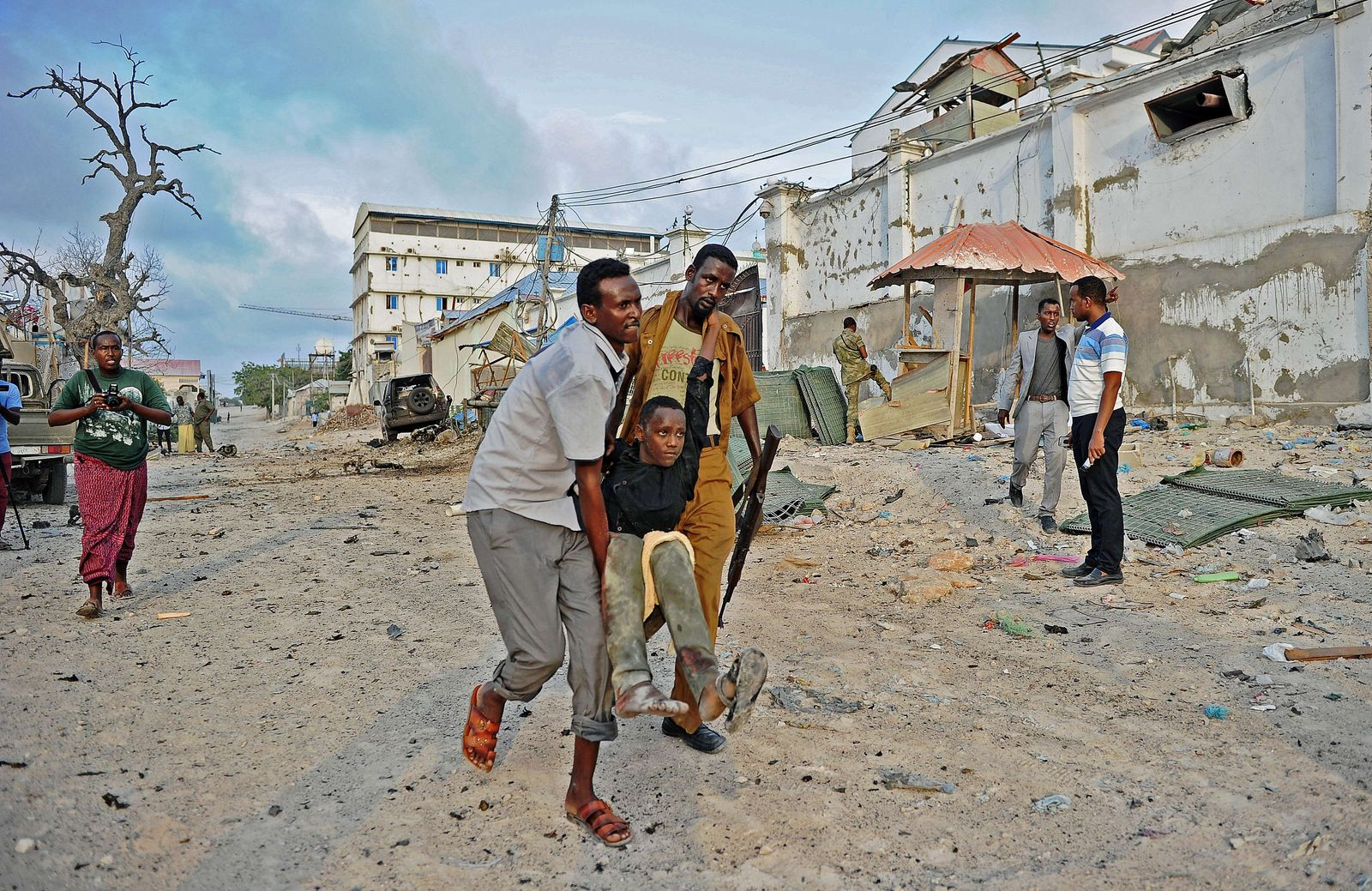 TOPSHOTS-SOMALIA-UNREST-ATTACK