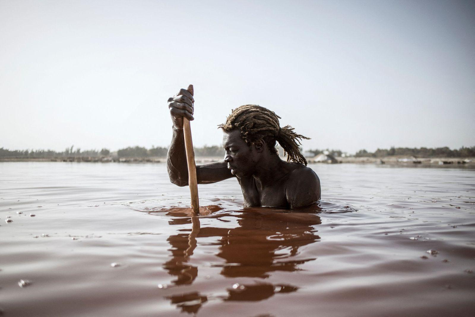 SENEGAL-TOURISM-ECONOMY