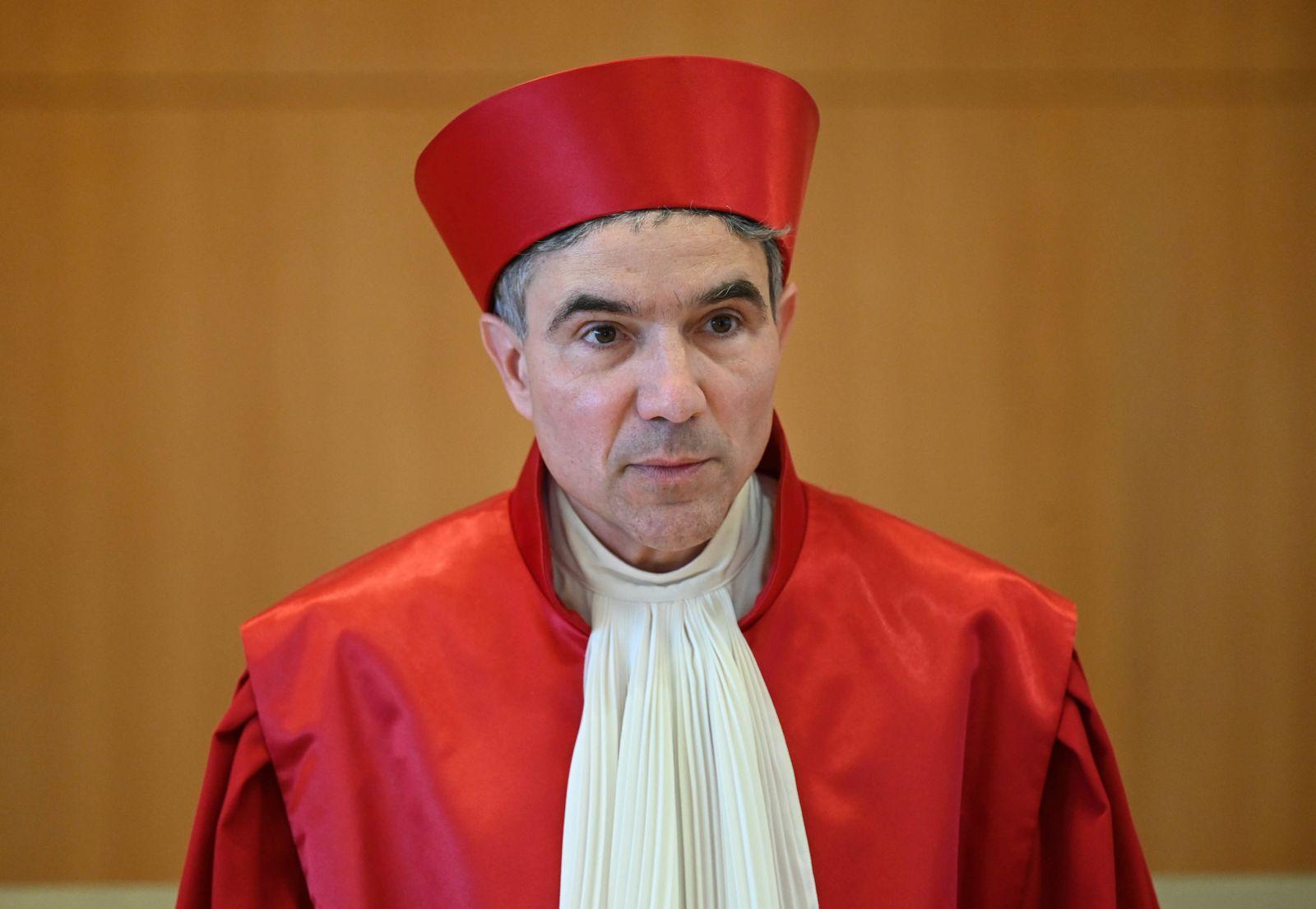 Bundesverfassungsgericht gibt Klage gegen BND-Befugnisse statt