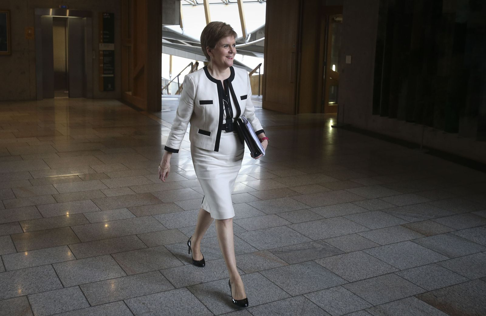 Schottland plant neues Unabhängigkeitsreferendum