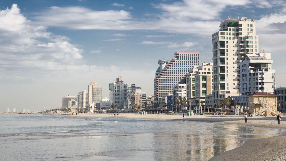 Tel Aviv: 4000 Bauhaus-Gebäude in einer Stadt