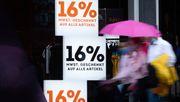 Warum die Mehrwertsteuersenkung Geringverdienern kaum hilft