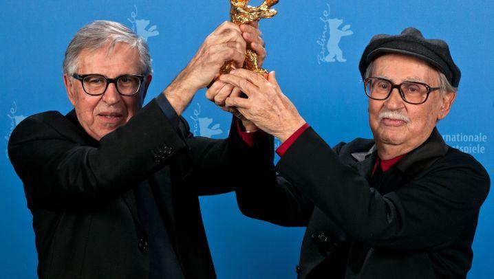 Berlinale 2012: Gewinner, Bären und die High Heels von Charlotte Gainsbourg