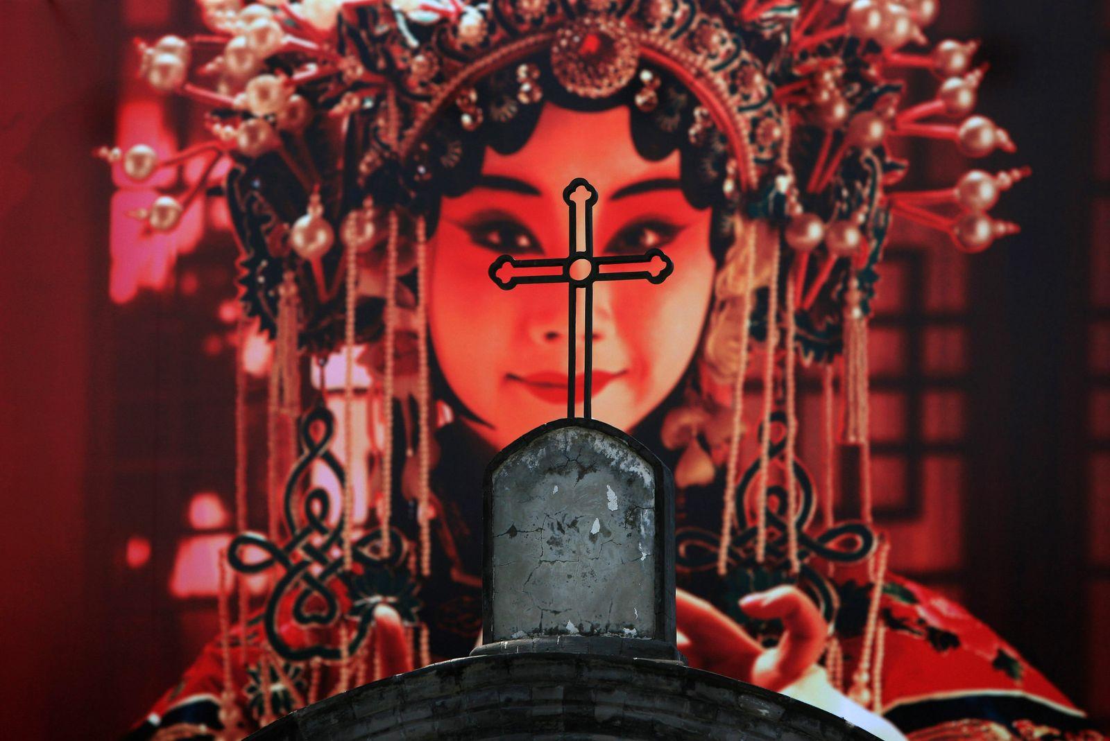 China/ Christen