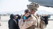 Wir brauchen Kontingente für Afghanistan-Flüchtlinge