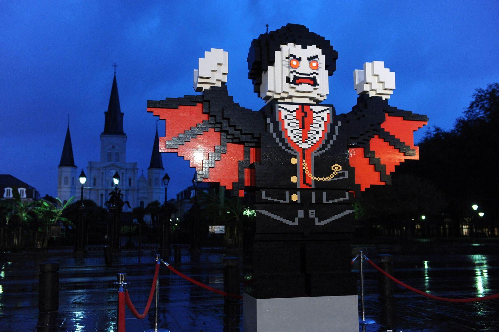 LEGO Vampir