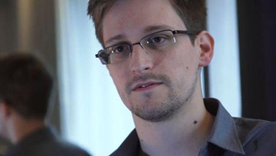 """Whistleblower Snowden: """"Ich glaube nicht, dass ich mein Zuhause jemals wiedersehen werde."""""""