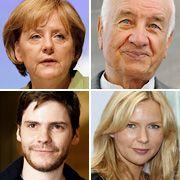 Deutsche Promis: E-Mail-Namensvetter im Web