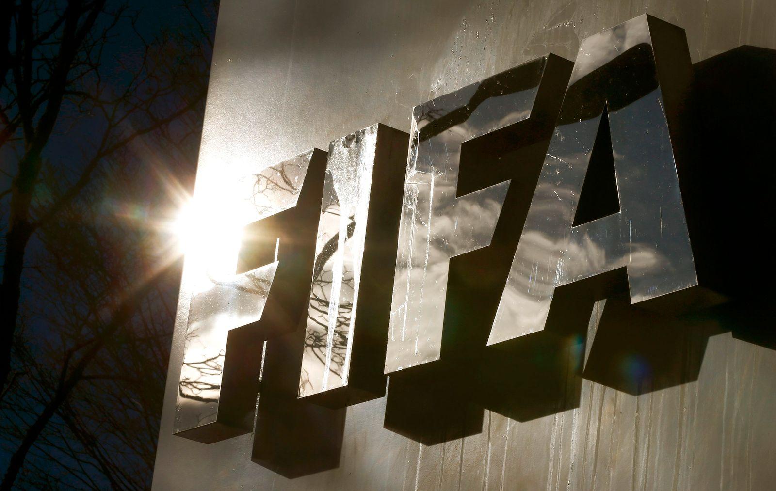 SOCCER-FIFA/RUSSIA