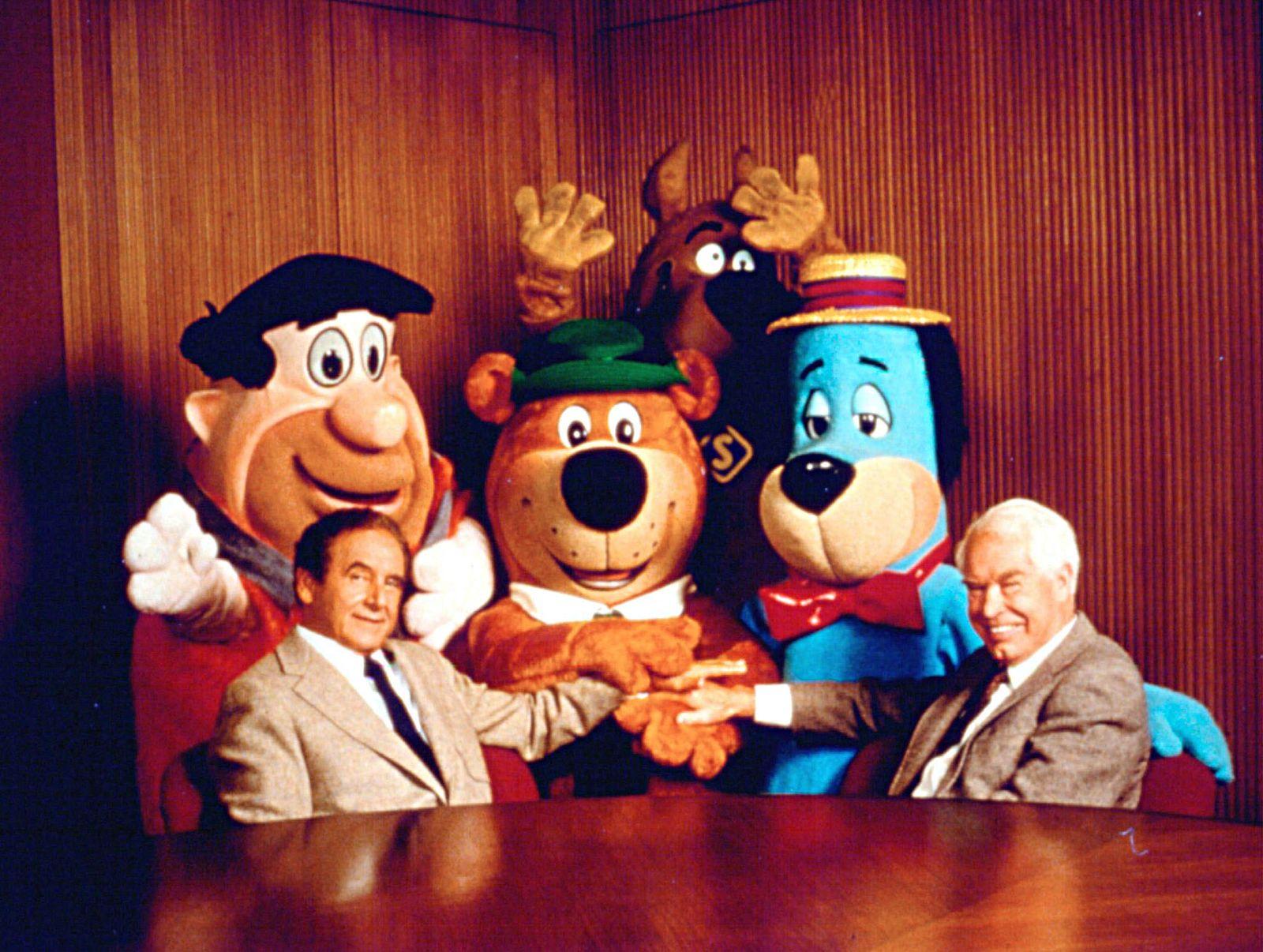 «Tom und Jerry»-Schöpfer Barbera gestorben