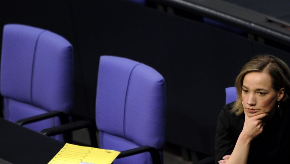 Ministerin Schröder: Kritik aus der Wissenschaft