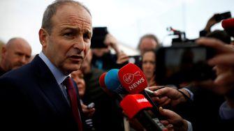 Micheal Martin zum neuen Ministerpräsidenten gewählt