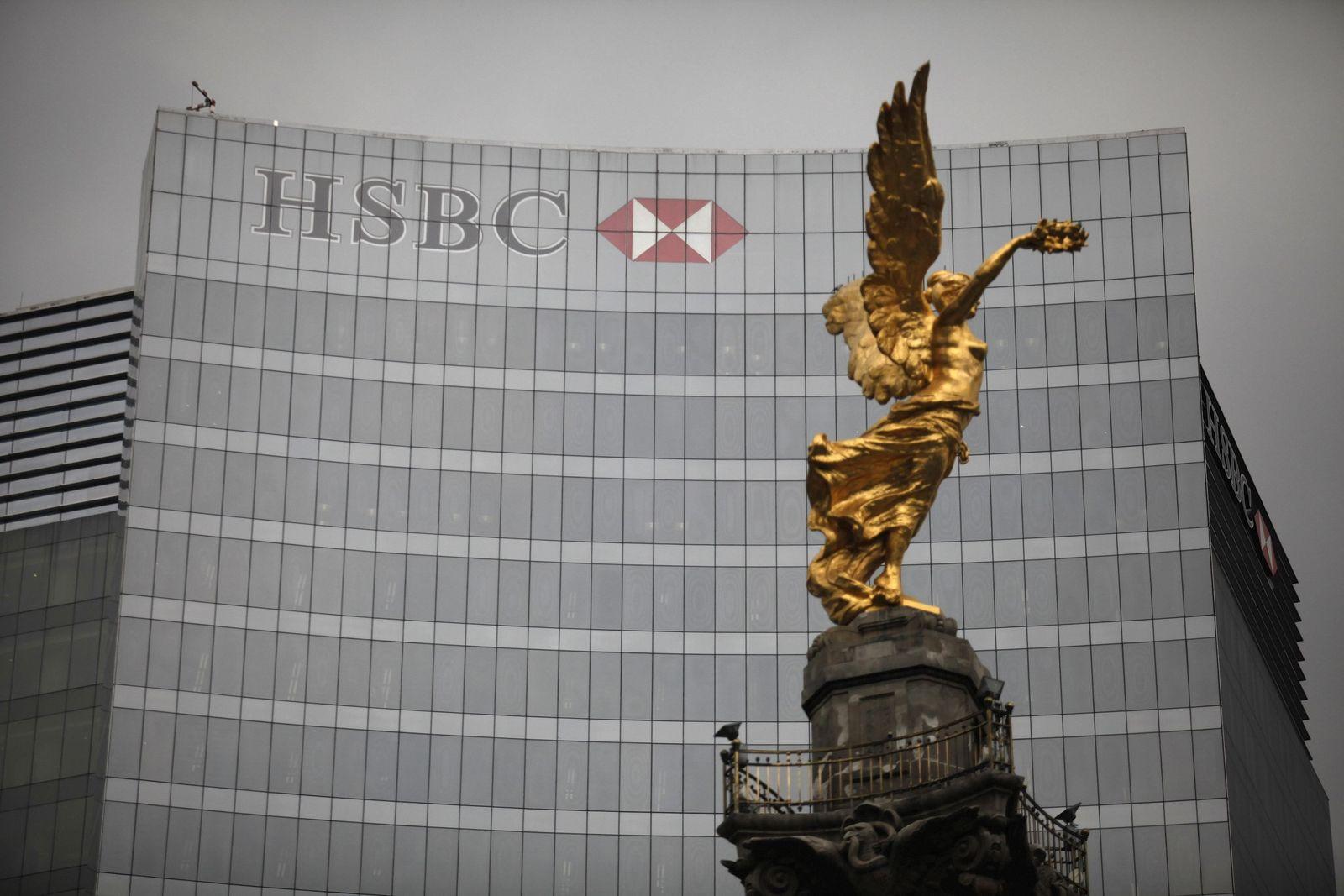 HSBC / Mexiko