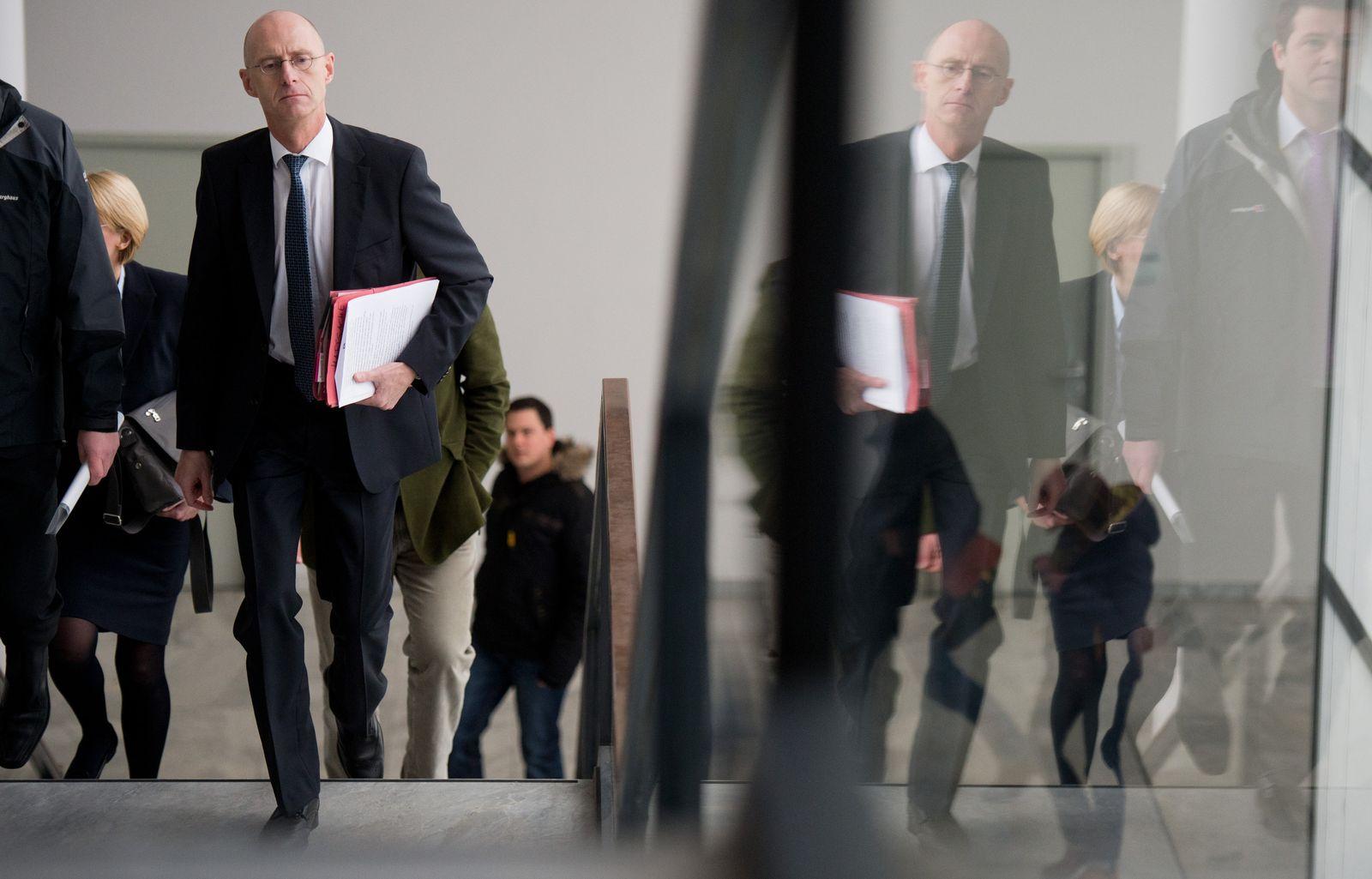 Staatsanwaltschaft Hannover zu Edathy