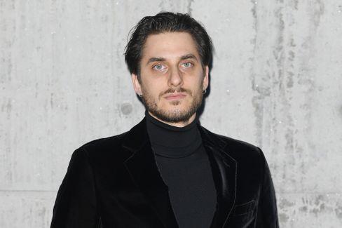 Luca Marinello