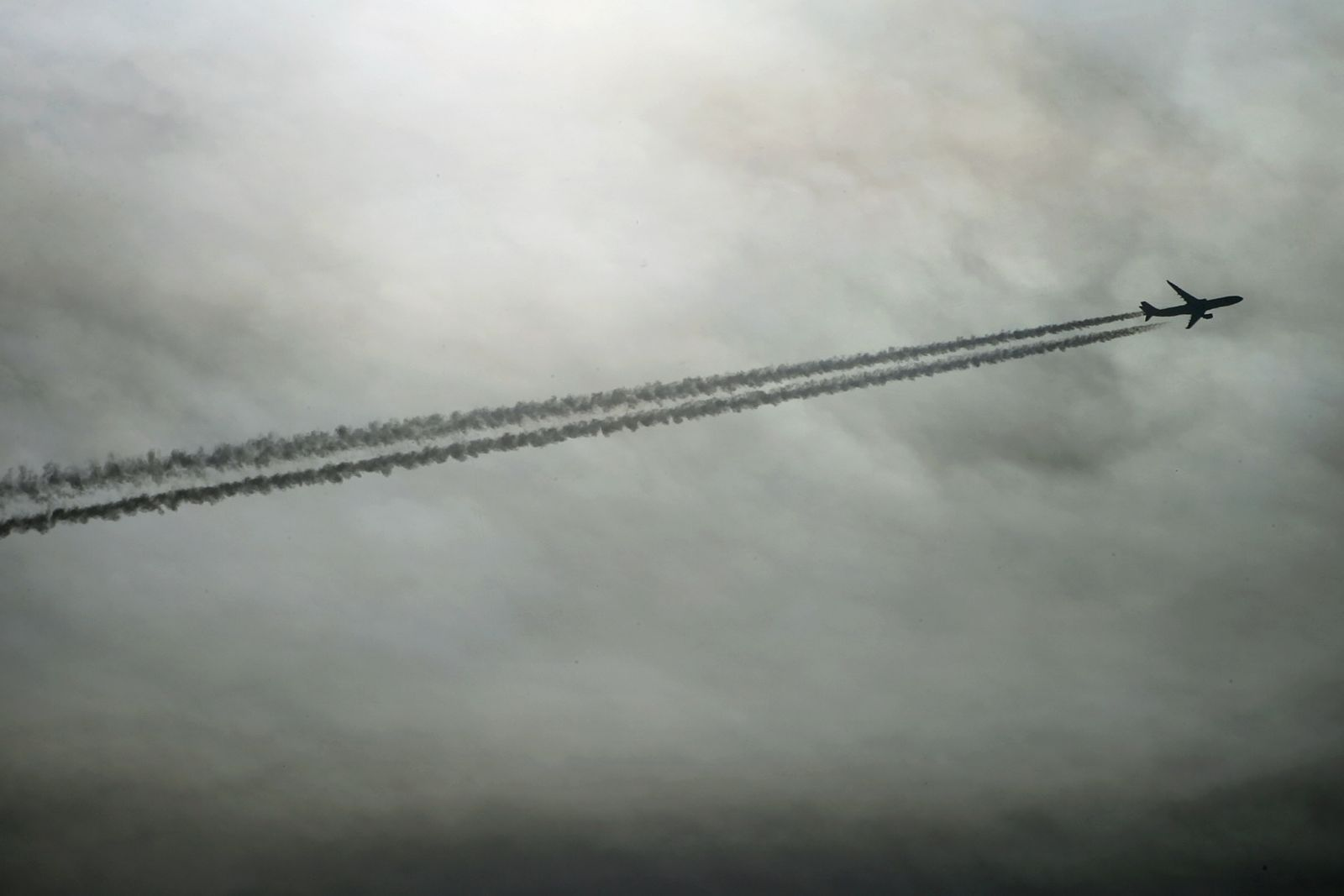 airline emissions