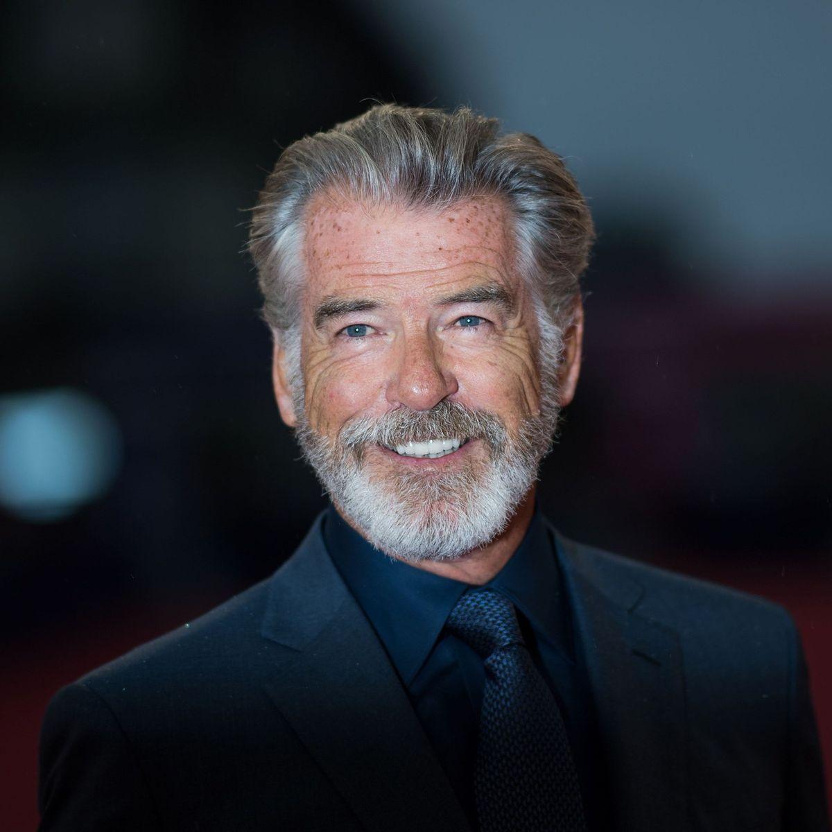 """Pierce Brosnan über James Bond: """"Geht aus dem Weg, Jungs, und stellt eine Frau auf"""""""