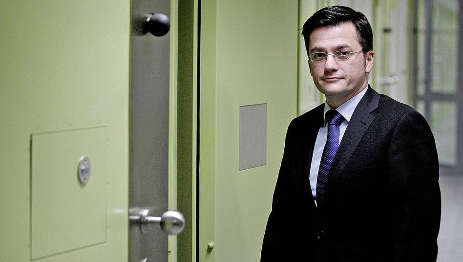 Minister Kutschaty: »Wir fallen hinter Slowenien zurück«