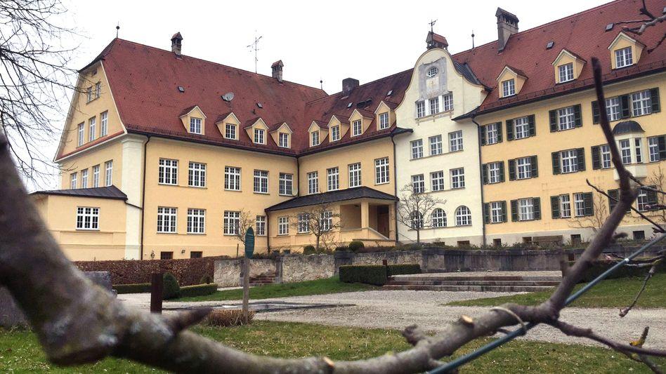 """Gebäude des früheren Piusheims: Kinder, die sich """"kaum austauschen und reflektieren konnten"""""""