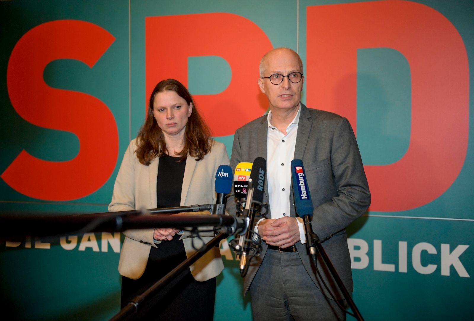 SPD-Vorstand berät über Koalitionsverhandlungen