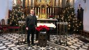 Wie ein Pfarrer sich mit einem Kardinal anlegte