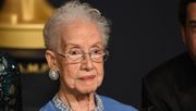 Nasa-Mathematikerin Katherine Johnson ist tot