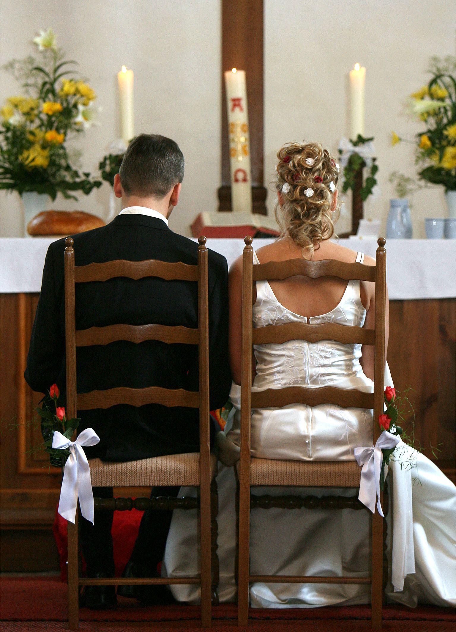 Brautpaar / Partnerschaft / Ehe