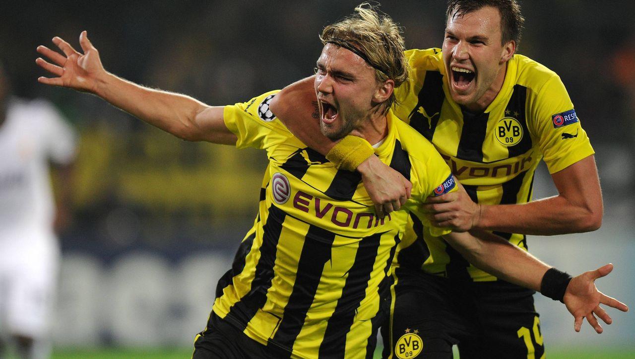 Real Madrid Gegen Dortmund